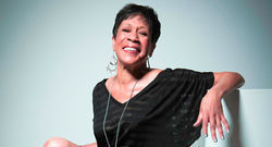 Bettye LaVette, still raising hell.