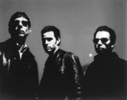 The Muses were screaming: Mercury Rev looked inside to find its new record.