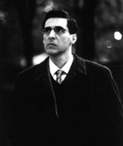 A beautiful mind: John Turturro is a physics prof searching for answers at middle age in 13 Conversations.