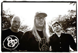 Let's talk: Dinosaur Jr.