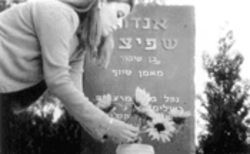 Eleven Israeli Olympic athletes died at the hands of Palestinian terrorists in Munich in 1972.