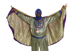 Blowfly for President.