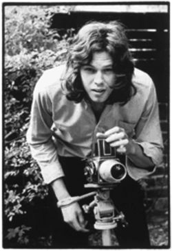 Only one interview with the reclusive English singer-songwriter Nick Drake was published in his lifetime.