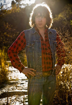 Ben Kweller, one of 15 acts on this year's Homegrown lineup.