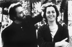 Ron Silver and Greta Scacchi suspend disbelief in this mix of commerce, art, reality and moviemaking.