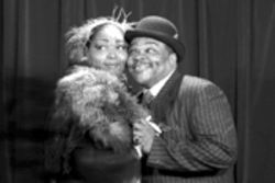 """Ain't Misbehavin',"" with Liz Mikel and Ken Prymus, has been extended through May 9."
