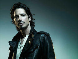 Chris Cornell isn't perfect, turns out.
