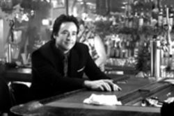 John Cusack plays a loveable loser--minus the loveable part--in The Ice Harvest.