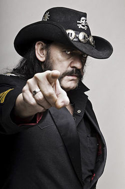 Lemmy wants you!