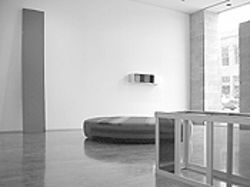 Everything old is new again: a view of Turner and Runyon Gallery's current show, Tang