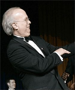 Uh...Karl Rove...um...yeah.