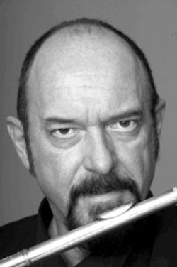 Ian Anderson blows. We mean that as nicely as possible.
