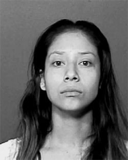 Casey Jo Pipestem, a Seminole Indian, was found dead in Grapevine in 2004. It appeared that her body had been thrown out of a semi.
