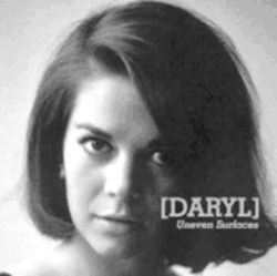 "Natalie Wood inspires ""Natalie W.,"" a track on [DARYL]'s new EP."