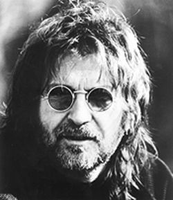 Ray Wylie Hubbard spent 15 years of his life drinking to forget the present. Now that he's been sober for a decade, he wishes he could forget the past.