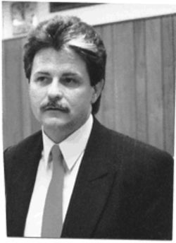 Former McLennan County District Attorney Vic Feazell was among the first to question how the Texas Rangers and others handled the Lucas case. Feazell soon found himself the target of an investigation.