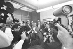 The Dallas media fit in well with the Big Boys in covering the JFK assassination.