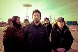 Deftones: still a band.