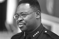 Dallas police Chief Terrell Bolton apparently believed the Dallas County District Attorney's public integrity unit, which investigated Maples and Roper,    was racially prejudiced.
