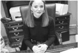 Cynthia Barbare was one of the first criminal defense attorneys to expose the fake-drug scandal through her successful representation of two Hispanic auto mechanics.
