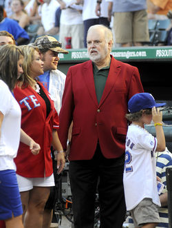 Chuck Greenberg and Nolan Ryan may be the faces of the Rangers' new ownership group, but XTO Energy Inc. chair Bob Simpson and other local oil-and-gas moguls hold the purse strings.