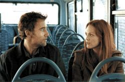 Clive Owen and Julianne Moore in a childless future--if only.