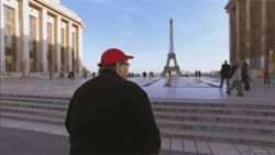 Michael Moore is fond of France. Is anyone, anywhere, surprised?