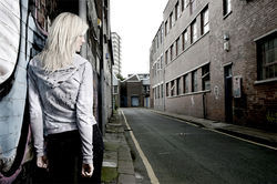 "Mary Anne Hobbs, the ""Queen of Dubstep,"" rarely looks backward.."