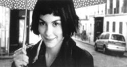 A matchmaker made in heaven: Audrey Tautou's Amélie makes the world, and the movie theater, a better place.