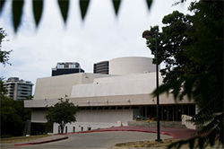 This is the last full season for Dallas Theater Center in the building on Turtle Creek designed by Frank Lloyd Wright.
