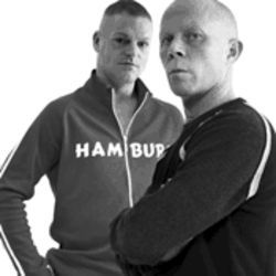 """I know I look rather stern, but I'm not,"" says Erasure's Vince Clarke, right, of his notoriously dour stage presence. ""Mostly I'm up there worrying."""