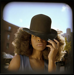 Nu Amerykah is hardly old-hat Erykah Badu.