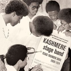 The Kashmere Stage Band