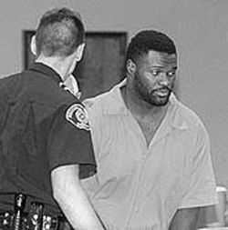 "Byron ""Bam"" Morris had the most successful NFL career of Cooper's famed Morris boys. Recently convicted on drug charges, he also fell the hardest."