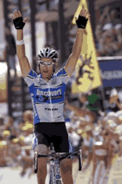 George Hincapie