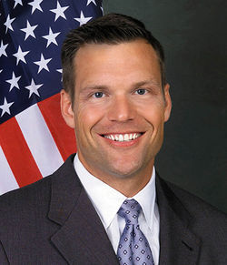 Kris Kobach