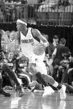 The DMN says that if the 2003 NBA draft were held again, Josh Howard would go fifth, not 29th.