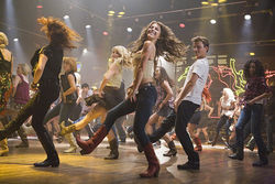 You know, outlawing line dancing just doesn't seem like that bad of an idea.