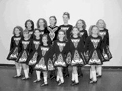 The Hibernia School of Irish Dance