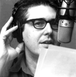 Guiding light: Ira Glass takes listeners behind the scenes Friday.