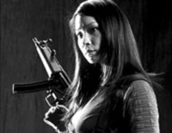 Lucy Liu stars in a movie with possibly the worst title ever: Ballistic: Ecks vs. Sever.