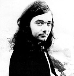 Roky Erickson's not only sane -- he also has a driver's license.