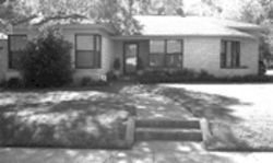 Richard Surrell, one of the few victims of the ring who is alive, woke up one day in California to learn he owned this house in the 6100 block of Anita Street in East Dallas. Trouble was, he never bought it.