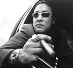 Dan the man: Dan &quot;The Automator&quot; lives large as half of the Handsome Boy Modeling School.
