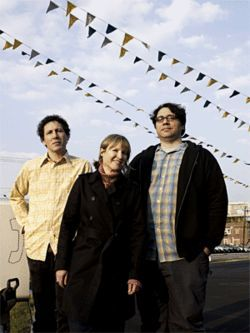 Oh, they look nice, but Yo La Tengo will beat your ass.