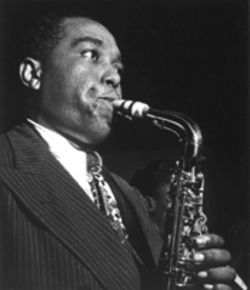 Charlie Parker played (and lived) harder and faster than any jazzman had before him.