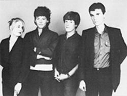 Memories can't wait: The Talking Heads, circa 1977