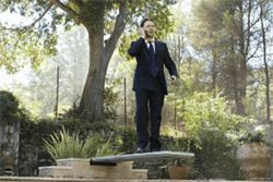 Ah, Russell Crowe&#039;s simple life--on a country estate in Provence. Haven&#039;t we all been there?