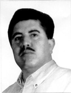 Vicente Carrillo Fuentes is head of the Juarez cartel. He remains at large.