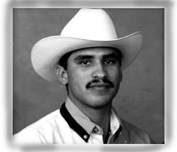 Luis Padilla of El Paso was one of the last people killed at the House of Death. He may have been a U.S. government informant.